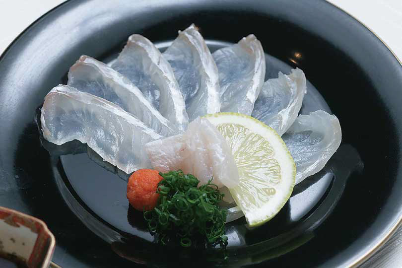 寿司とつまみのコース